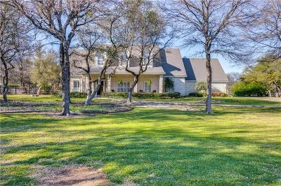 Aledo Single Family Home For Sale: 173 Muir Hill Drive
