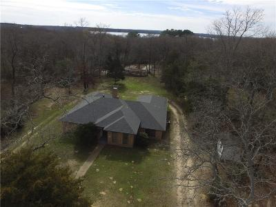 Athens Single Family Home For Sale: 2899 Hopson Drive