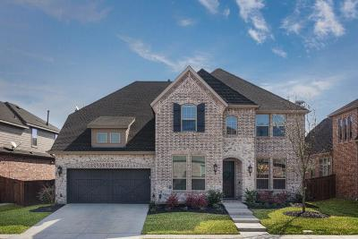 McKinney Single Family Home For Sale: 608 Rough Creek Drive
