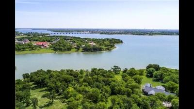 Little Elm Residential Lots & Land For Sale: 3734 Misty Cove