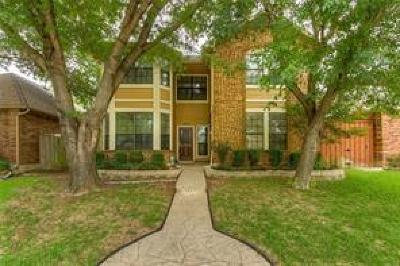 Single Family Home For Sale: 2208 Arbor Creek Dr