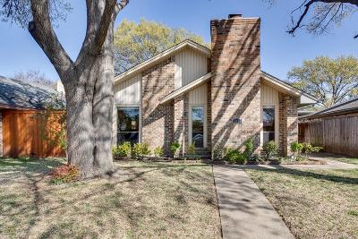Single Family Home Sold: 13135 Chandler Drive