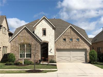 Keller Single Family Home For Sale: 3053 Ponder Path