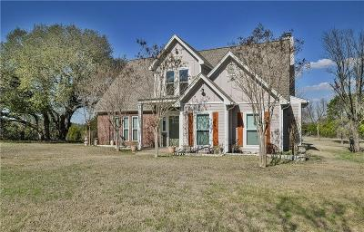 Granbury Single Family Home For Sale: 301 Yucca Court