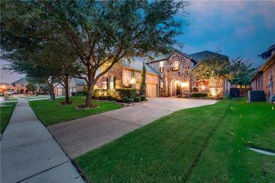 Grand Prairie Single Family Home For Sale: 6967 Regatta Drive