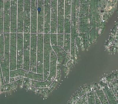 Mabank Residential Lots & Land For Sale: 122 Shallowater Road