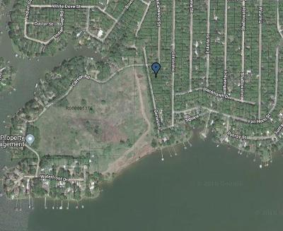 Mabank Residential Lots & Land For Sale: 248 Geronimo Trail