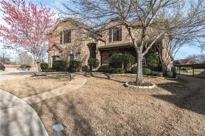 Corinth Single Family Home For Sale: 1304 Chippewa Court