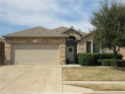 Fort Worth Single Family Home For Sale: 14413 Artesia Court
