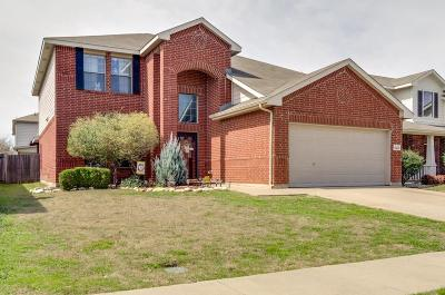 Single Family Home Active Option Contract: 10445 Evening View Drive