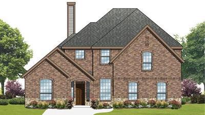 Wylie Single Family Home For Sale: 1913 Doves Landing Lane