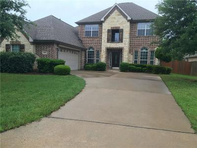 Highland Village Residential Lease For Lease: 2815 Butterfield Stage Road