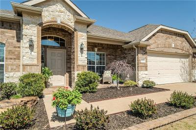 Wylie Single Family Home For Sale: 3020 Claybrook Drive