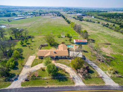 Celina Single Family Home For Sale: 6049 County Road 173