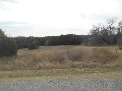 Hood County Residential Lots & Land For Sale: 1005 Thicket Trail
