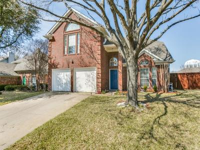 Plano Single Family Home For Sale: 805 Wynnpage Lane