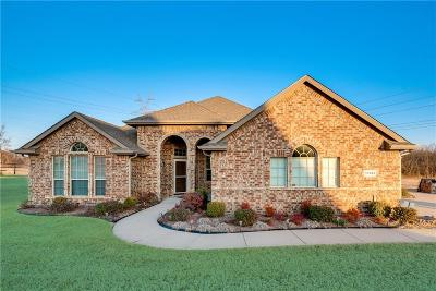 Lavon Single Family Home Active Contingent: 11533 Caddo Creek Drive