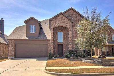 McKinney Single Family Home For Sale: 10505 Cedar Breaks
