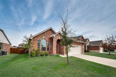 Frisco Single Family Home For Sale: 12417 Meadow Landing Drive