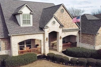 North Richland Hills Single Family Home Active Option Contract: 6918 Walter Street