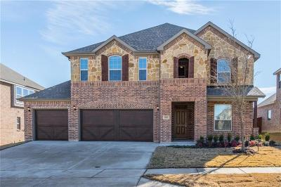 Aledo Single Family Home For Sale: 15033 Belclaire