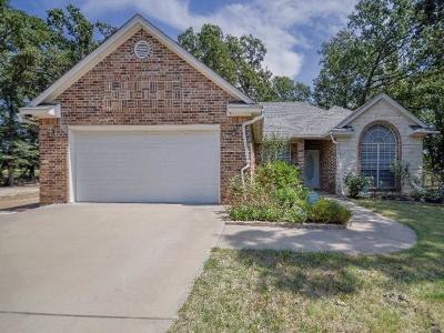 Gun Barrel City Single Family Home For Sale: 162 Meadow Lake Drive