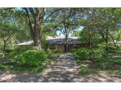 Keene Single Family Home For Sale: 2238 E Highway 67