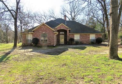 Cedar Creek Lake, Athens, Kemp Single Family Home For Sale: 7391 Dogwood Trail