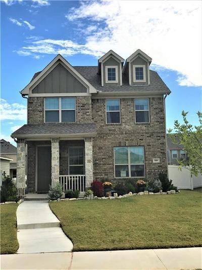 Savannah Single Family Home Active Option Contract