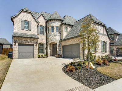 Frisco Single Family Home For Sale: 14788 Rollover Pass Lane