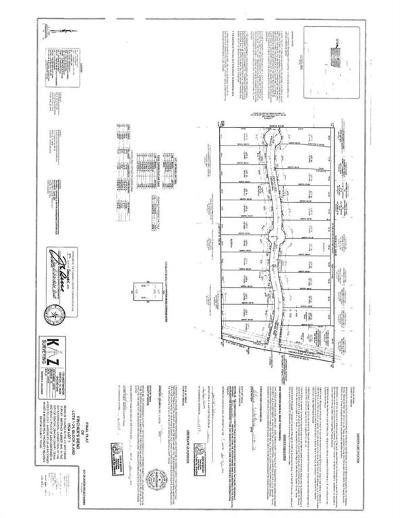 Argyle Residential Lots & Land For Sale: 900 Fincher Trail