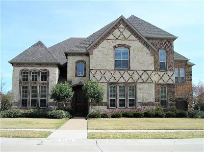 Collin County, Dallas County, Denton County, Kaufman County, Rockwall County, Tarrant County Single Family Home For Sale: 2206 Abby Lane