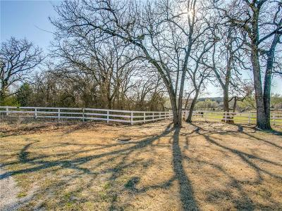 Tarrant County Residential Lots & Land For Sale: 2503 Hillside Court