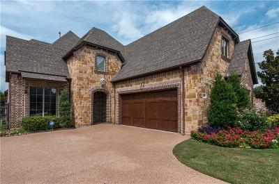 Keller Single Family Home For Sale: 1224 Verona Way