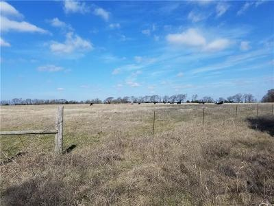 Weston Farm & Ranch For Sale: 8434 County Road 206