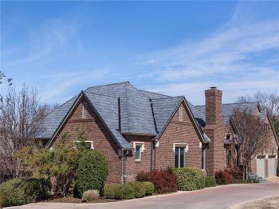 Overton Park Add, Overton Woods Add, Tanglewood Single Family Home For Sale: 4950 Westbriar Drive