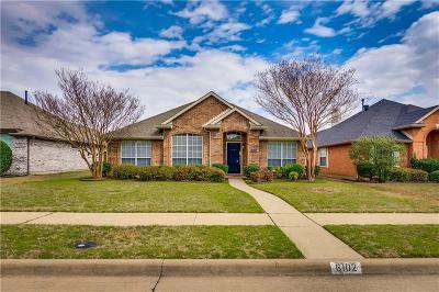 Frisco Single Family Home For Sale: 6102 Arlington Drive