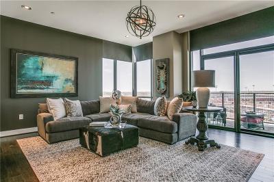 Dallas Condo For Sale: 5656 N Central Expy #802