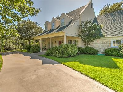 Cleburne Single Family Home For Sale: 3110 S Nolan River Road