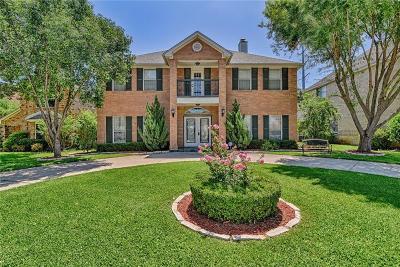 Arlington Single Family Home For Sale: 4309 Enchanted Oaks Drive