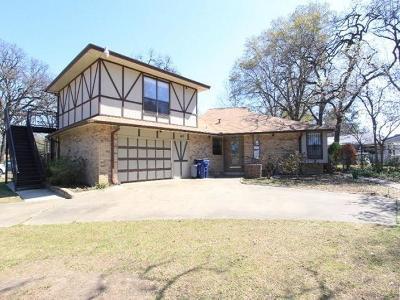 Gun Barrel City Single Family Home For Sale: 149 Ocean Drive