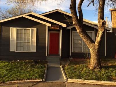 Dallas Single Family Home For Sale: 9925 Cedar Mountain Circle