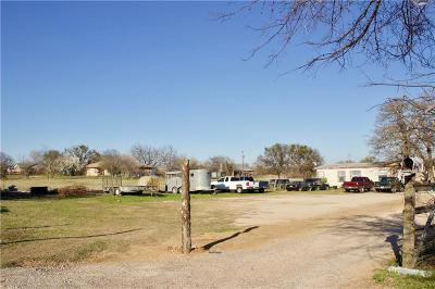 Fort Worth Farm & Ranch For Sale: 5389 Teague Road