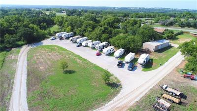 Weatherford Commercial For Sale: 2710 Fm 920