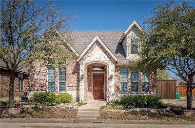 McKinney Single Family Home Active Option Contract: 5300 Oakley Road