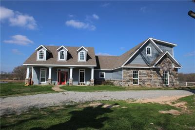 Emory Single Family Home Active Option Contract: 2339 Rs County Road 1280a