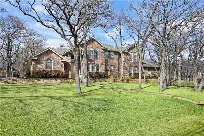 Grapevine Single Family Home For Sale: 2722 Newcastle Drive