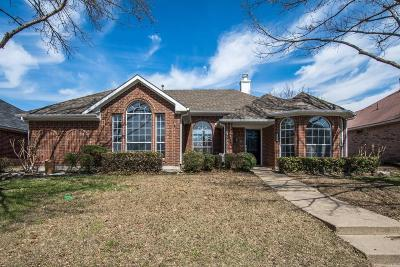Mesquite Single Family Home For Sale: 2304 Austin Drive