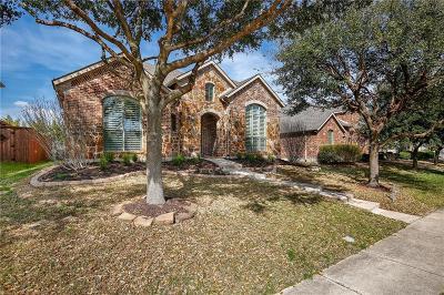 Frisco Single Family Home For Sale: 2832 Hidden Knoll Trail