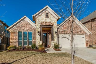 Little Elm Residential Lease For Lease: 2349 Fountain Gate Drive